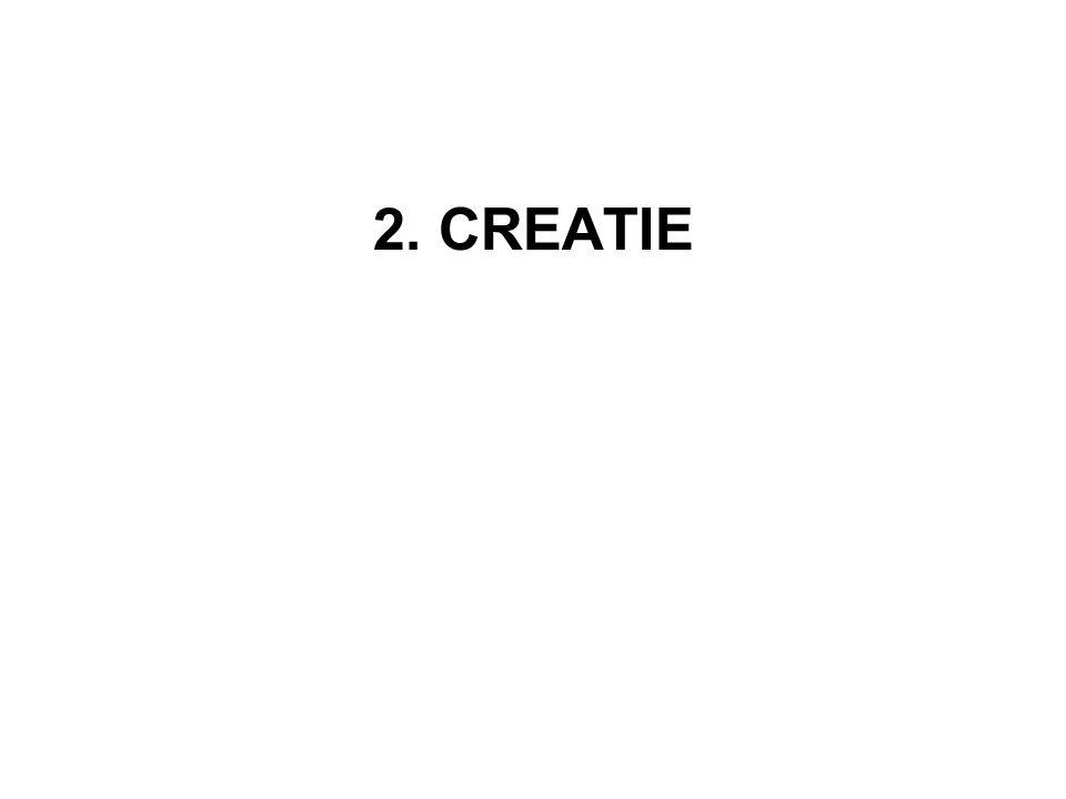 2. CREATIE