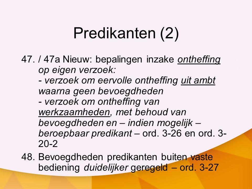 Predikanten (2)