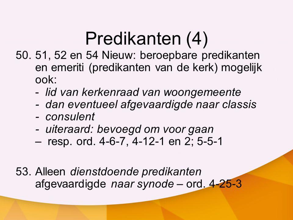 Predikanten (4)