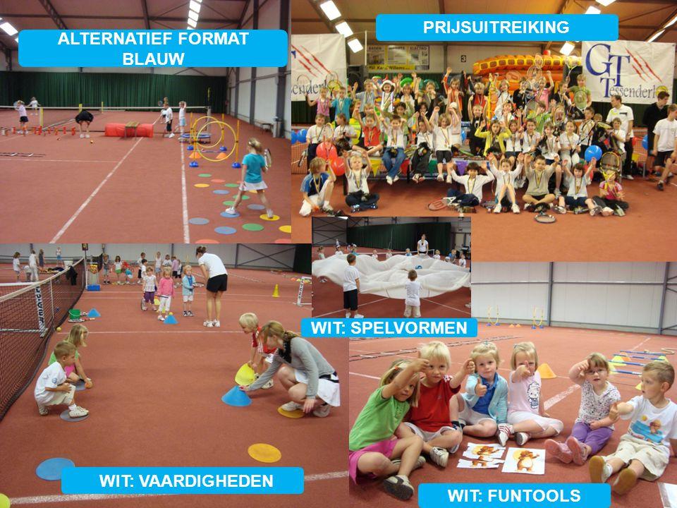 VTV-Jeugdfonds infovergadering september 2012