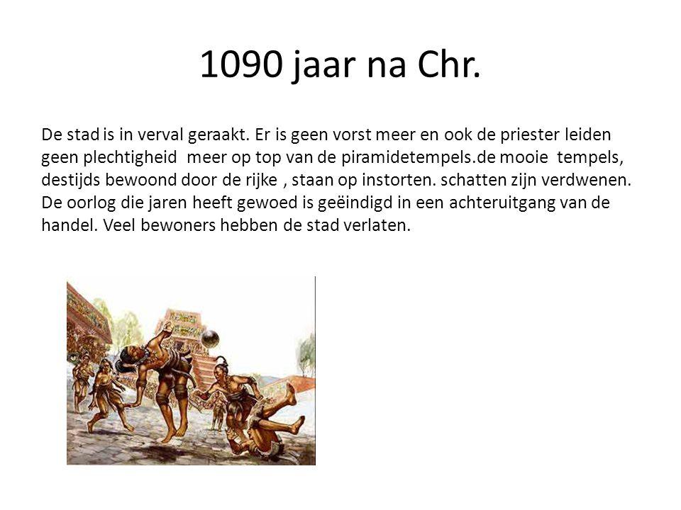 1090 jaar na Chr.