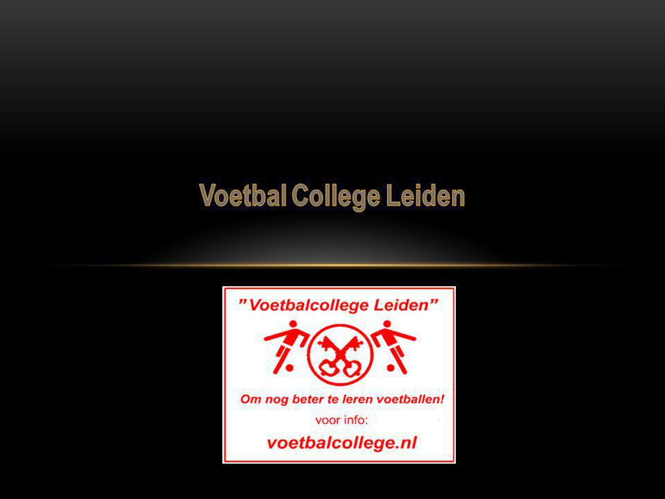 Voetbal College Leiden