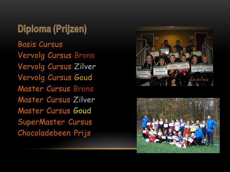 Diploma (Prijzen)