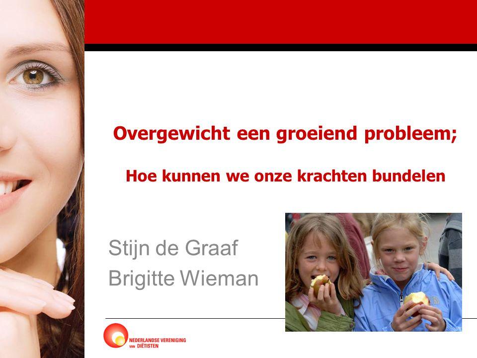 Stijn de Graaf Brigitte Wieman