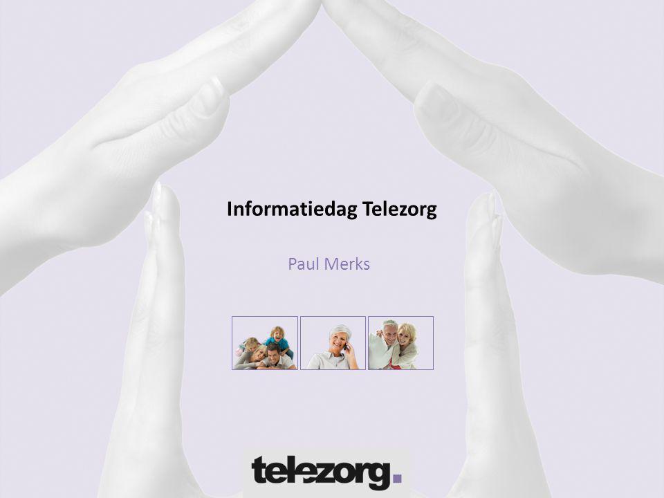 Informatiedag Telezorg