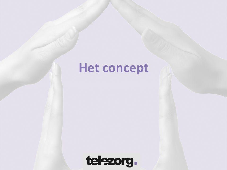 Het concept