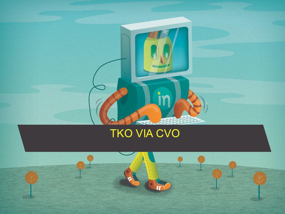 TKO via CVO