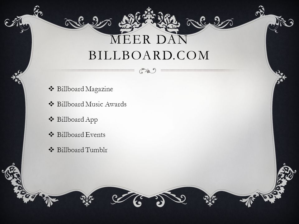 Meer dan billboard.com Billboard Magazine Billboard Music Awards