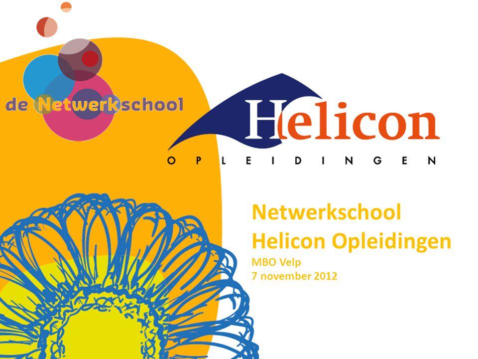 Netwerkschool Helicon Opleidingen