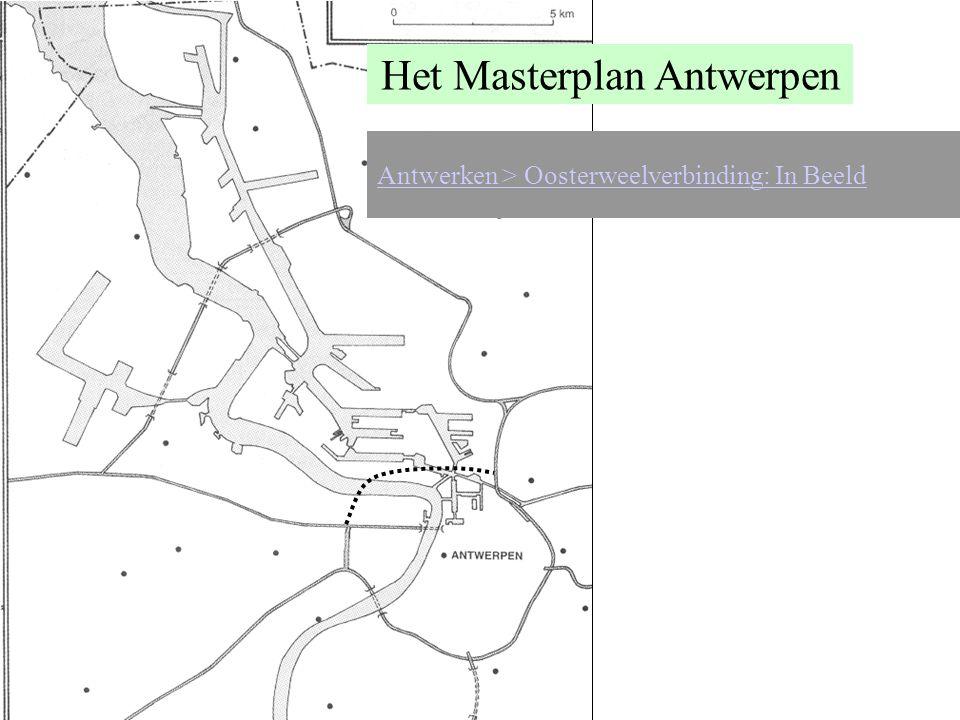 Antwerken > Oosterweelverbinding: In Beeld