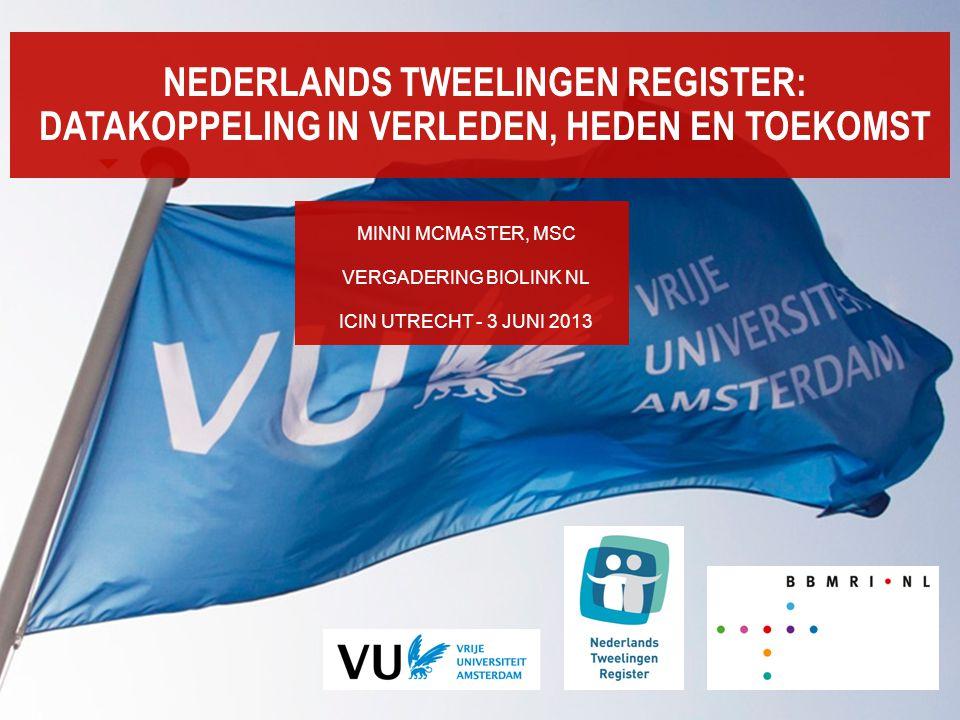 vergadering Biolink NL