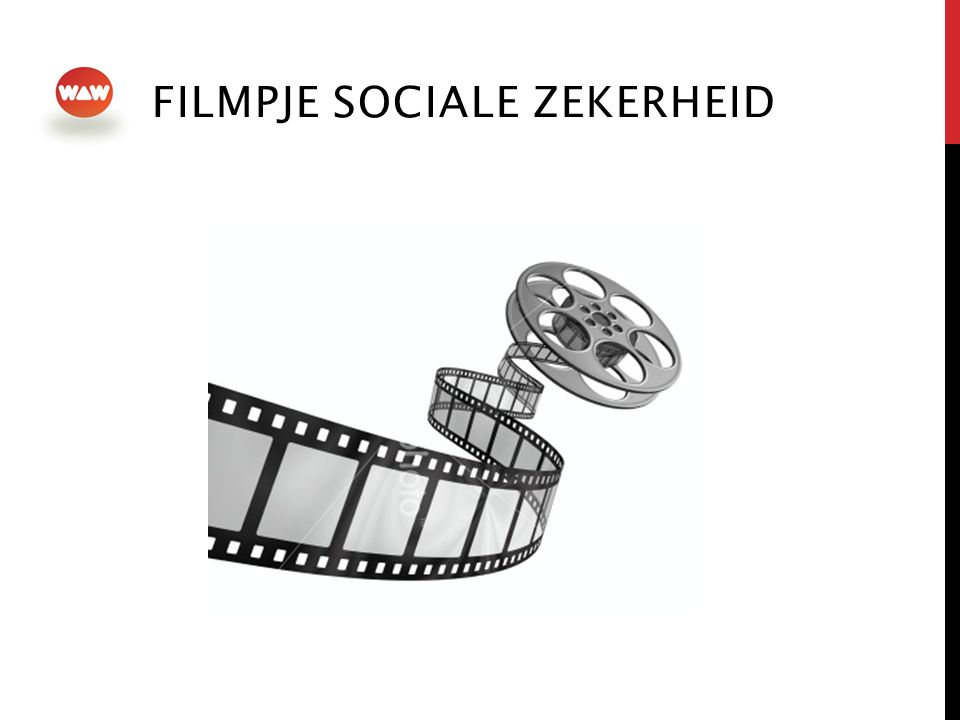 http://www.youtube.com/watch v=VLicQQ1twrA Filmpje sociale zekerheid