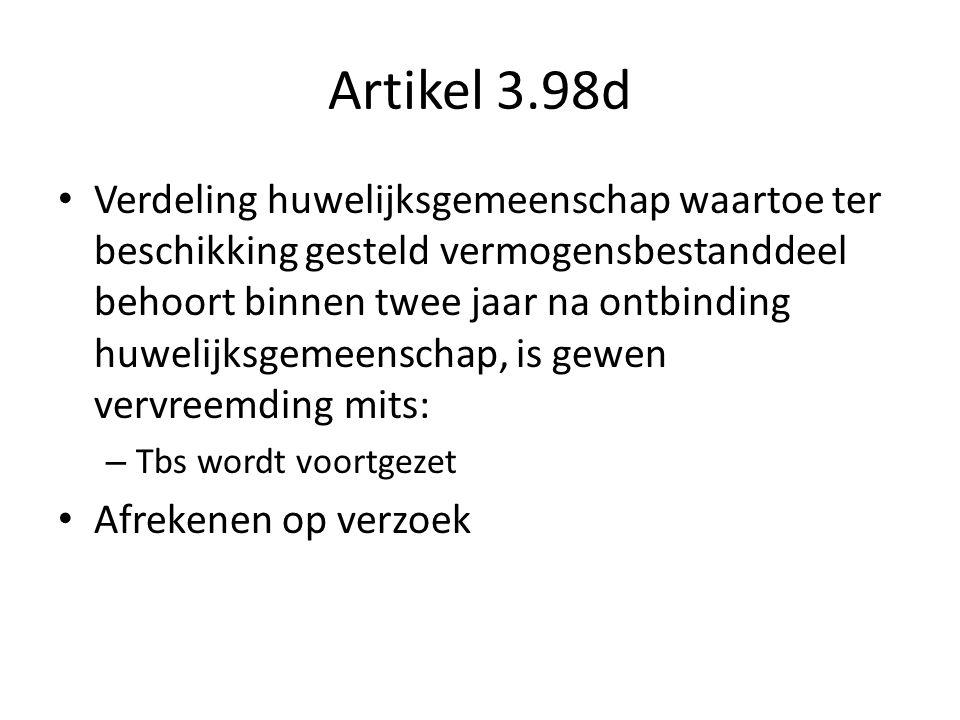 Artikel 3.98d