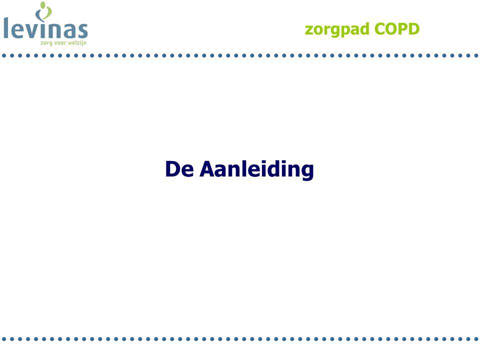 zorgpad COPD De Aanleiding Rob 10