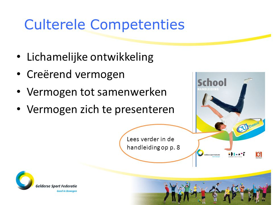 Culterele Competenties