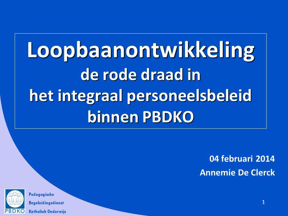 04 februari 2014 Annemie De Clerck
