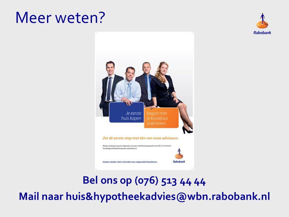 Mail naar huis&hypotheekadvies@wbn.rabobank.nl