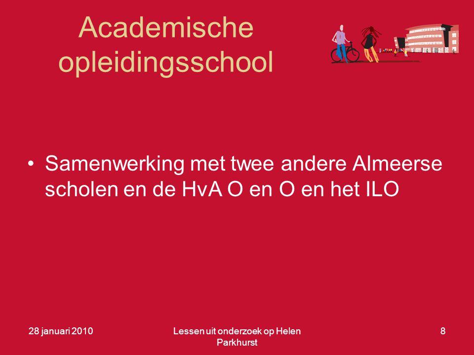 Academische opleidingsschool