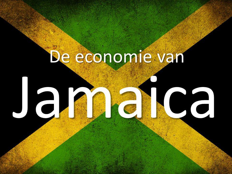 De economie van Jamaica