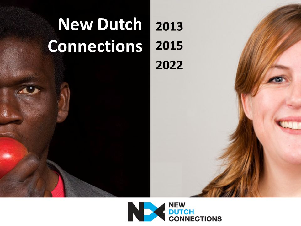 New Dutch Connections
