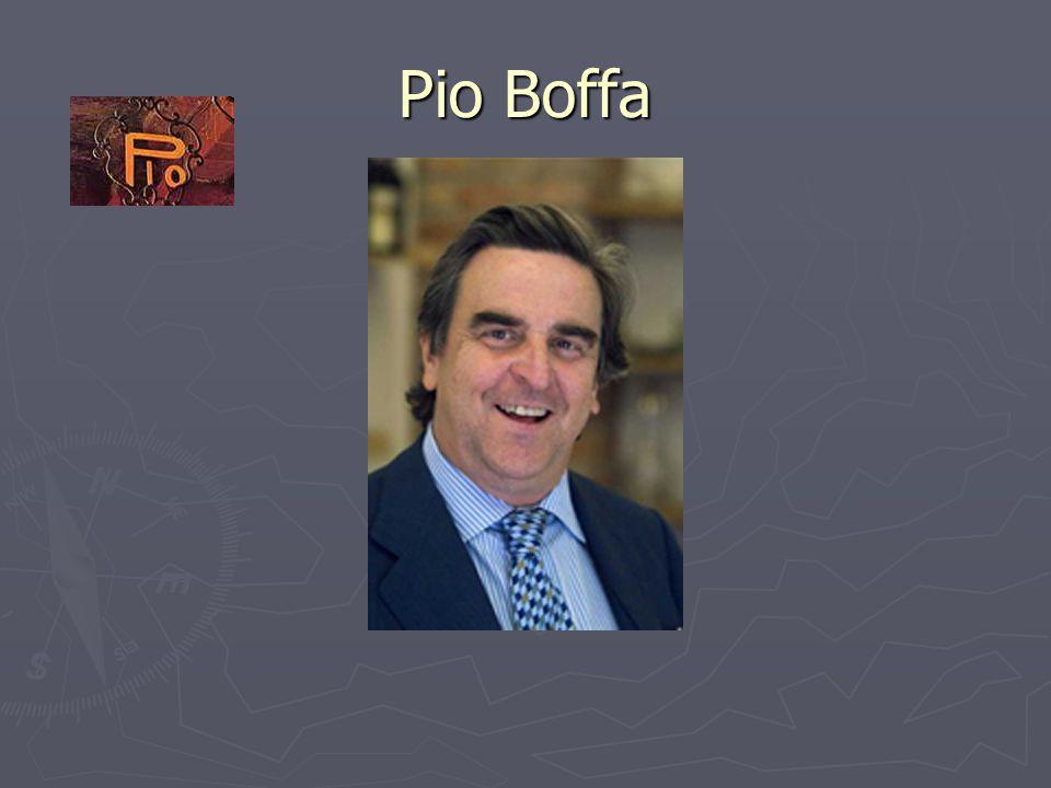 Pio Boffa