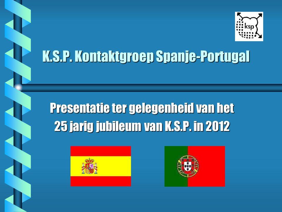 K.S.P. Kontaktgroep Spanje-Portugal