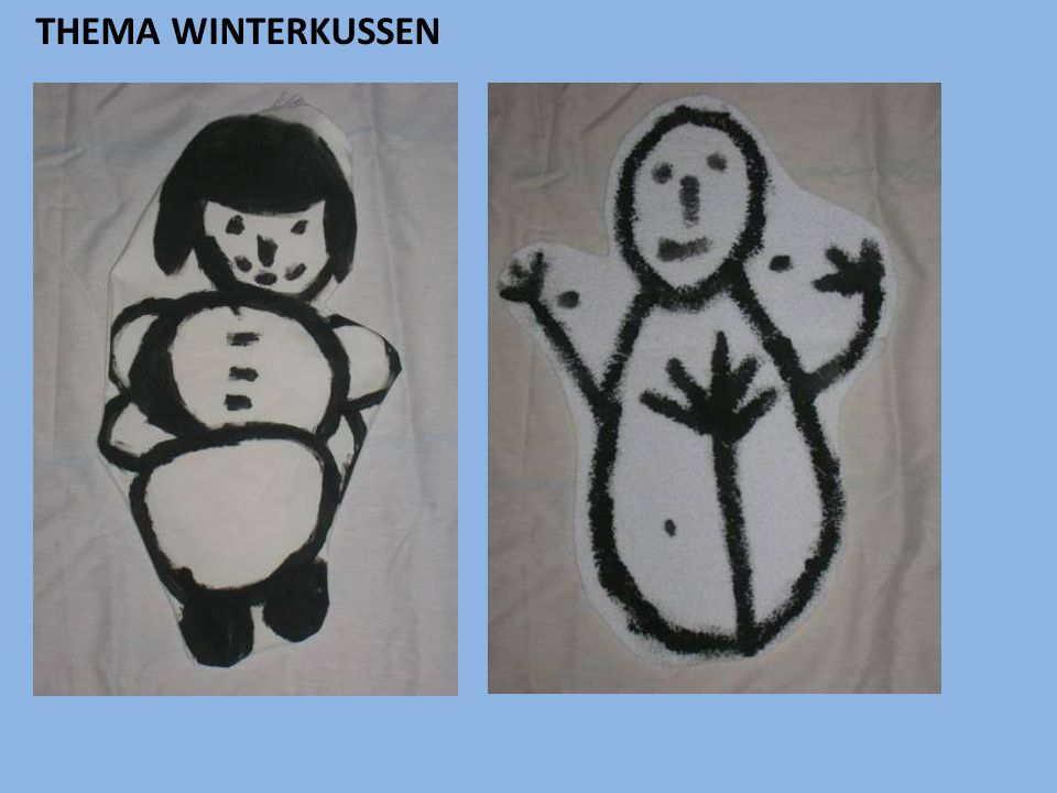 THEMA WINTERKUSSEN