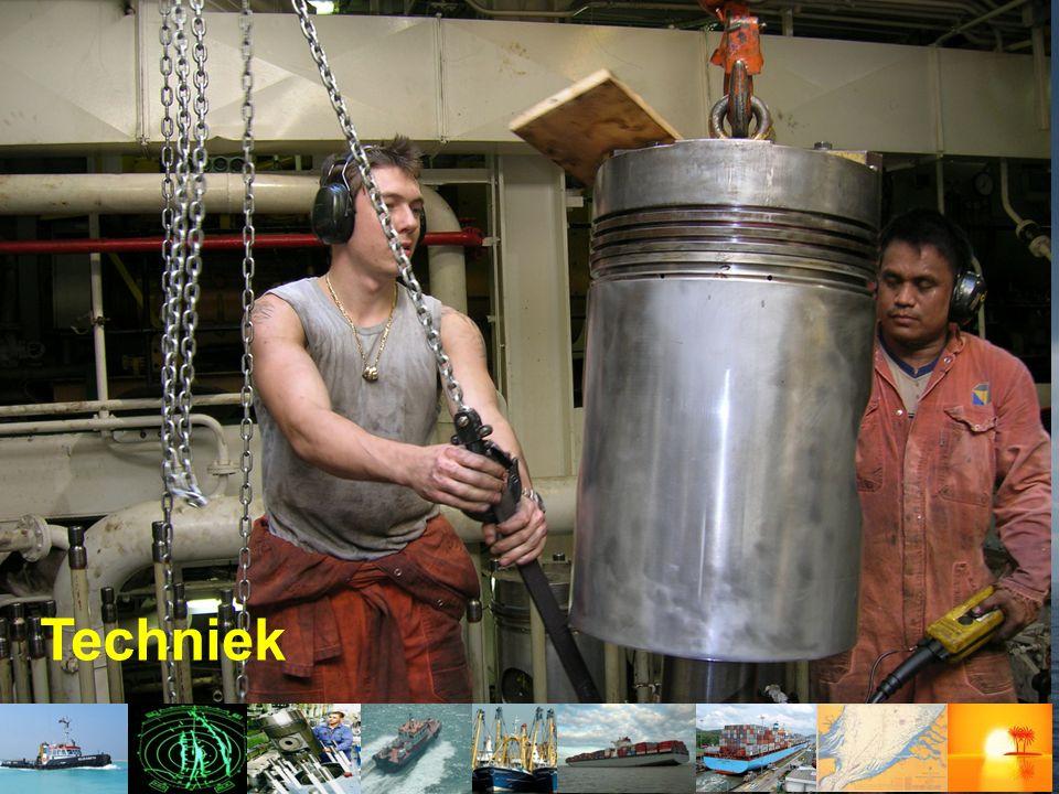 Decanendag 23 november 2006 Techniek ROC Kop van Noord-Holland