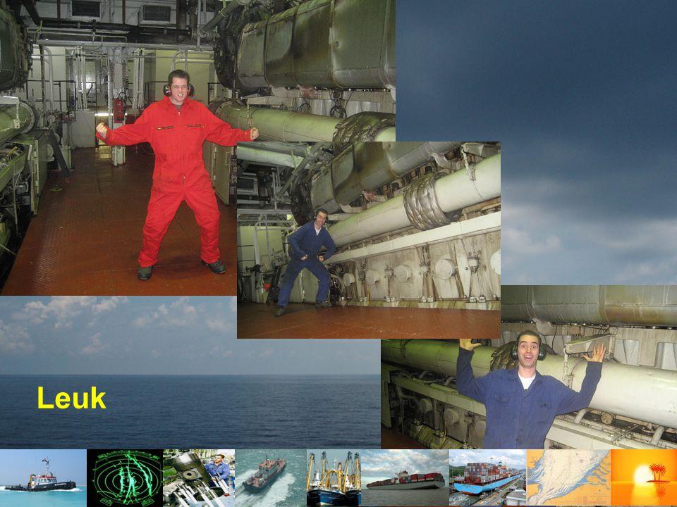 Decanendag 23 november 2006 Leuk ROC Kop van Noord-Holland