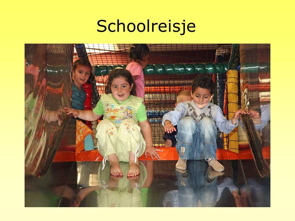 Schoolreisje