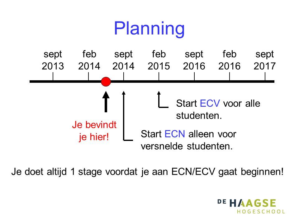 Planning sept 2013 feb 2014 sept 2014 feb 2015 sept 2016 feb 2016