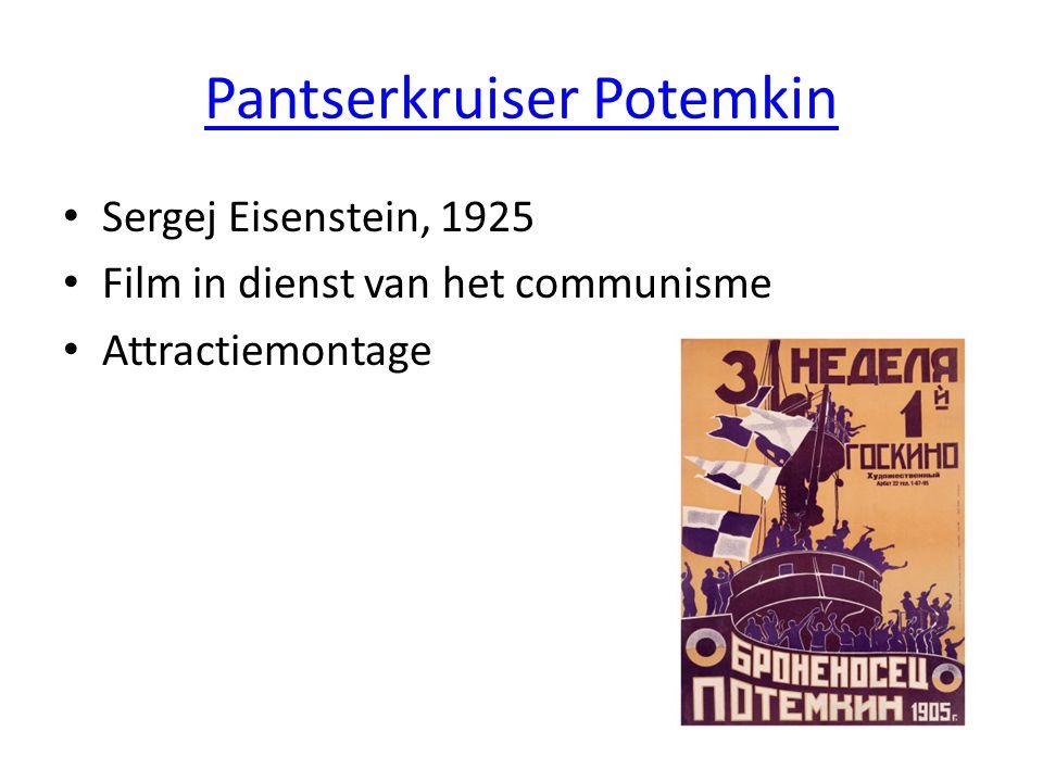 Pantserkruiser Potemkin