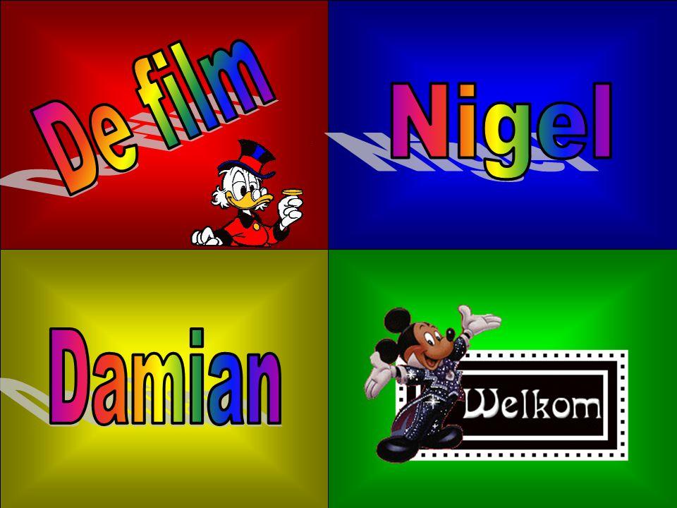 De film Nigel Damian