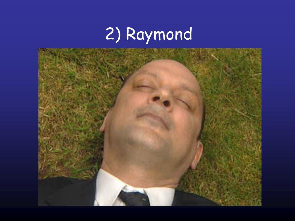 2) Raymond