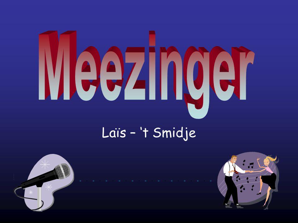 Meezinger Laïs – 't Smidje