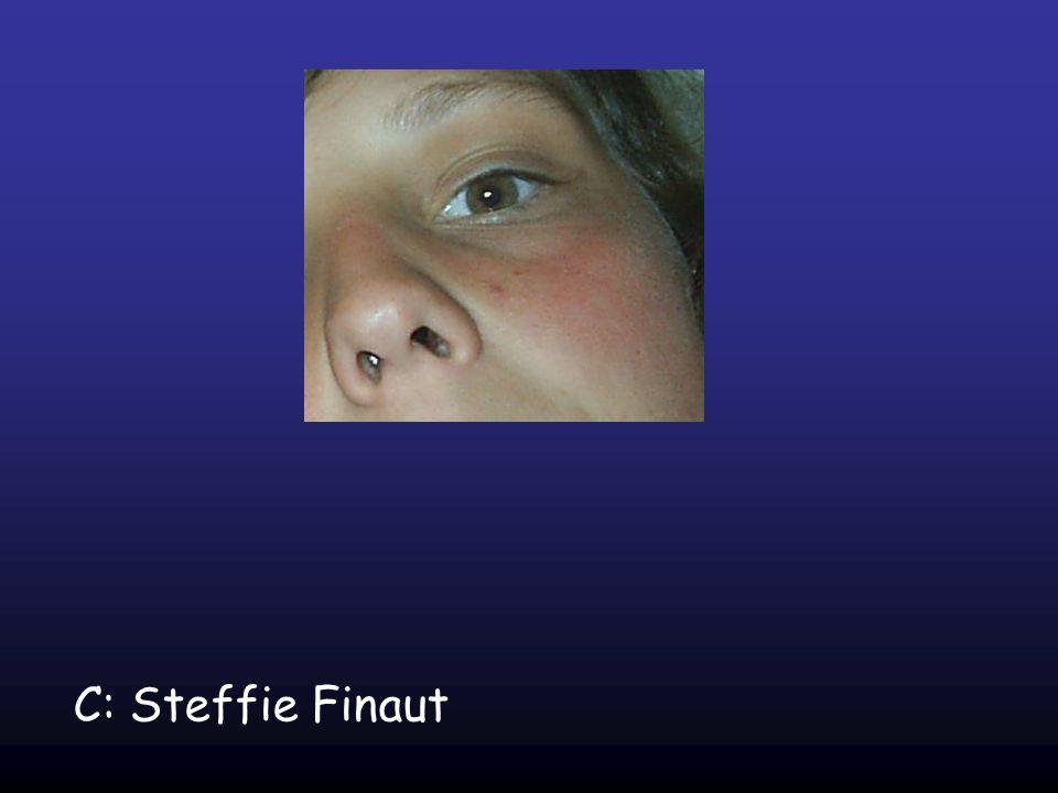 C: Steffie Finaut