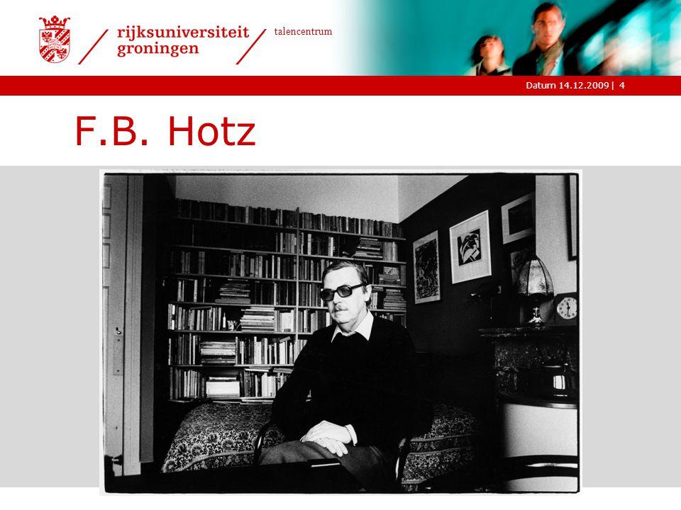 F.B. Hotz