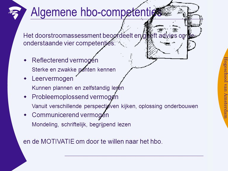 Algemene hbo-competenties