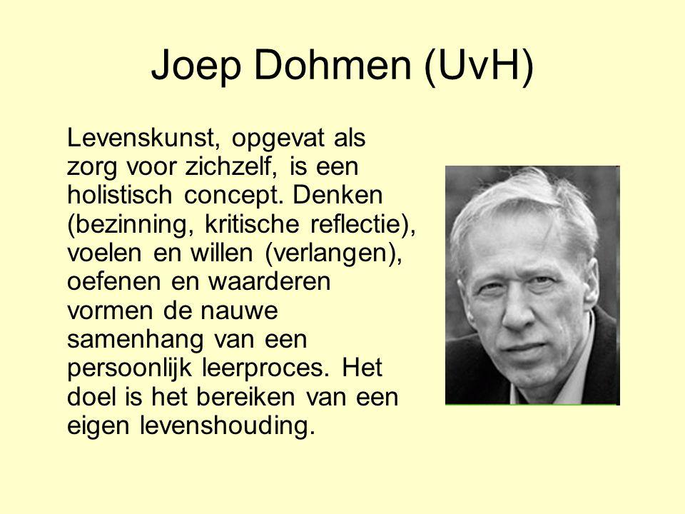 Joep Dohmen (UvH)