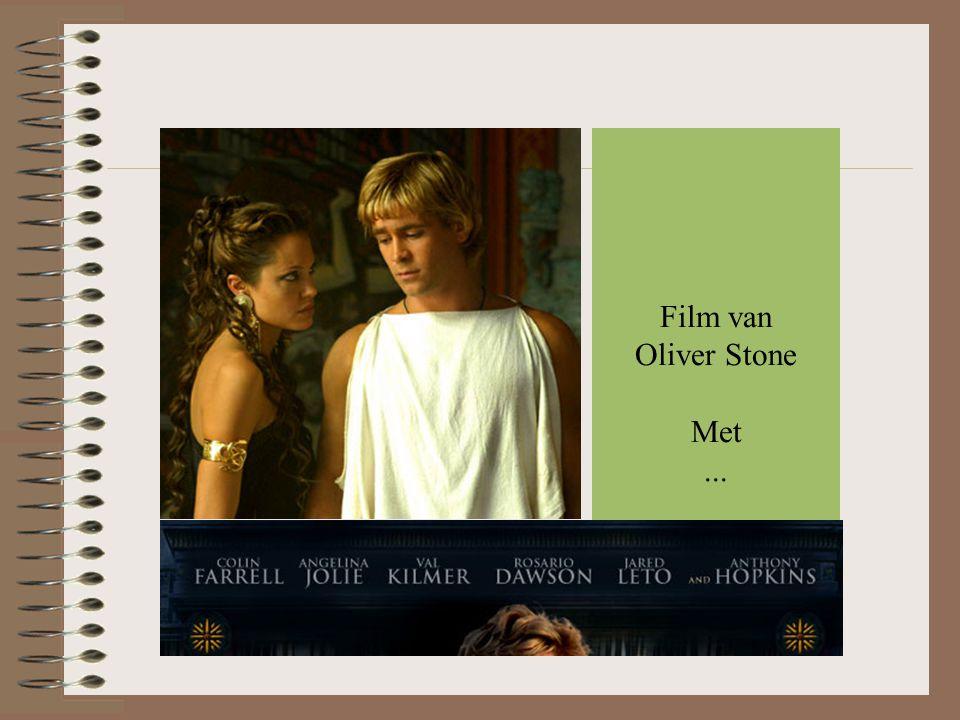 Film van Oliver Stone Met ...