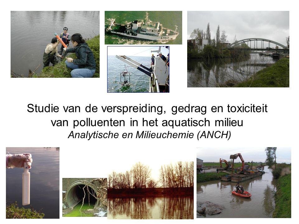 Analytische en Milieuchemie (ANCH)