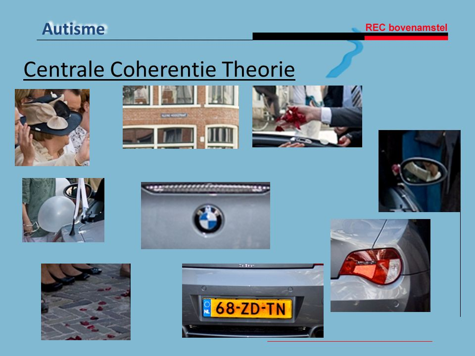 Centrale Coherentie Theorie