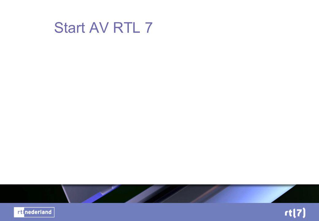 Start AV RTL 7