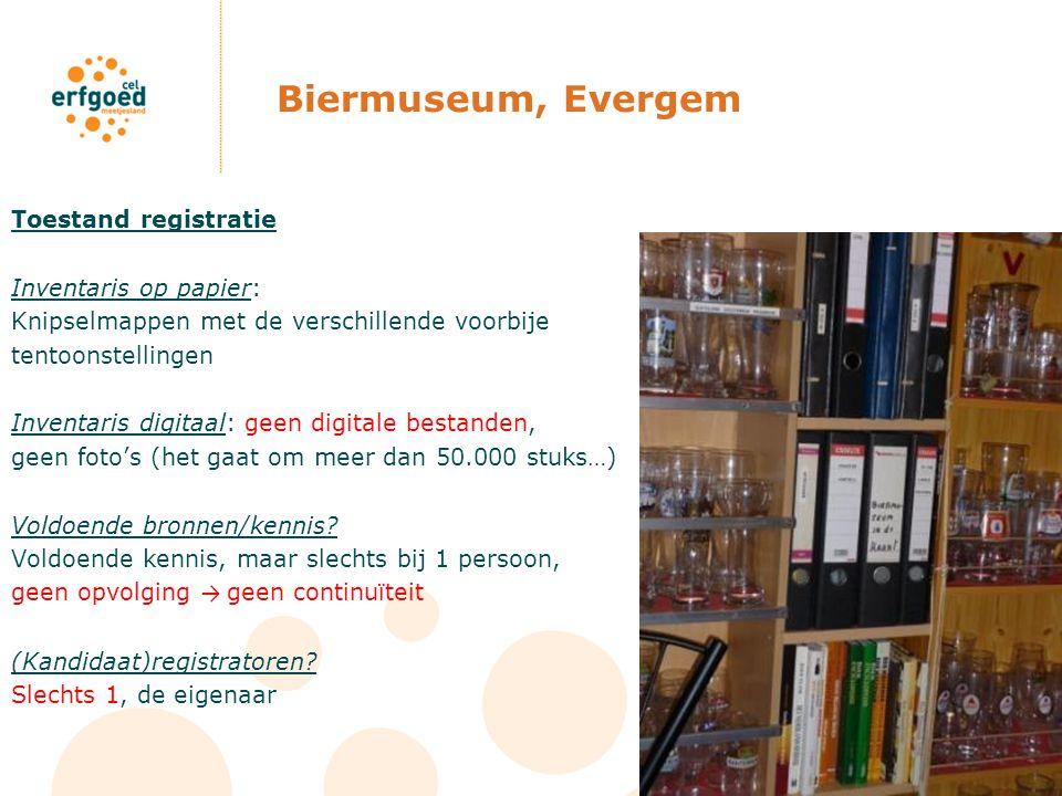 Biermuseum, Evergem