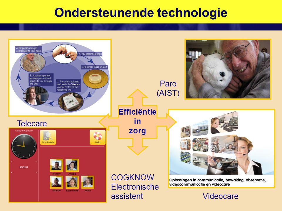 Ondersteunende technologie