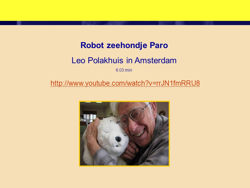 Leo Polakhuis in Amsterdam