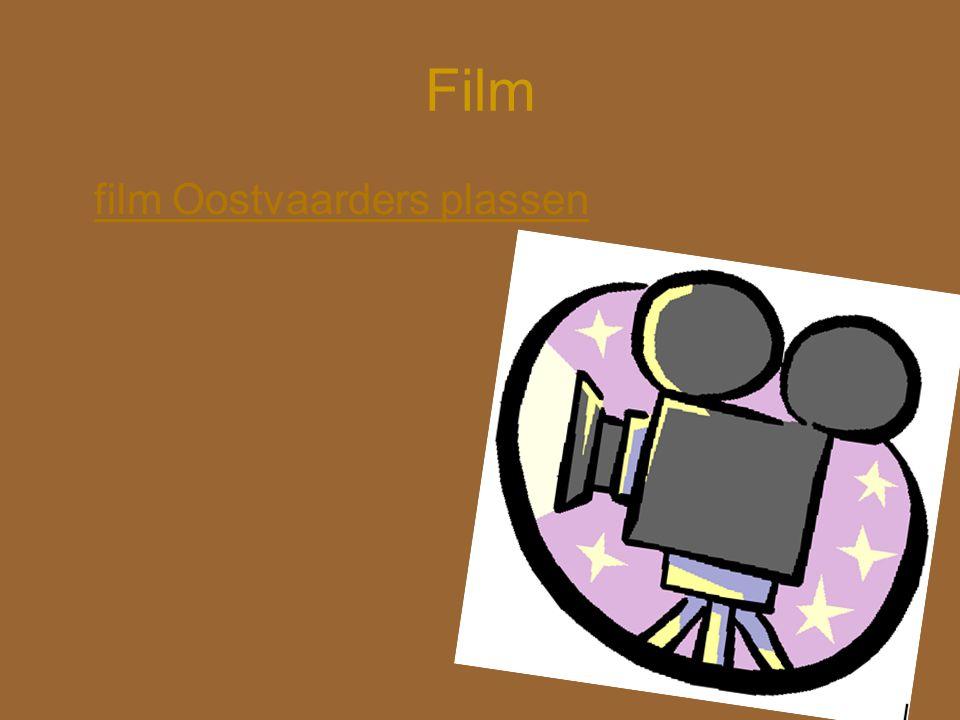 Film film Oostvaarders plassen