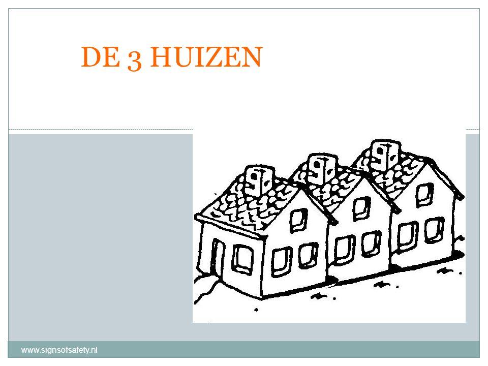DE 3 HUIZEN www.signsofsafety.nl