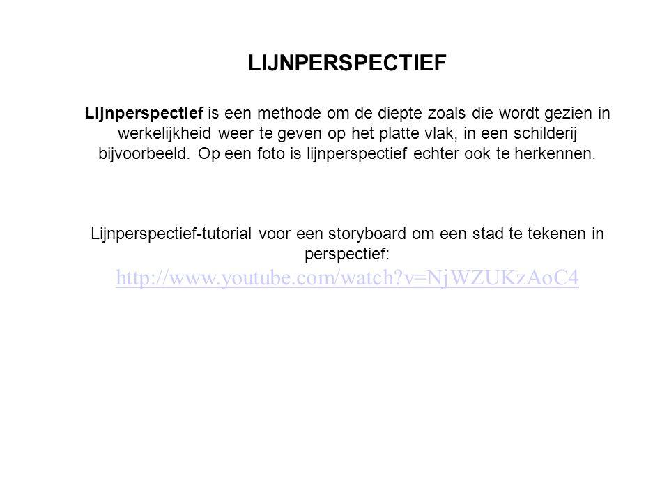 LIJNPERSPECTIEF http://www.youtube.com/watch v=NjWZUKzAoC4