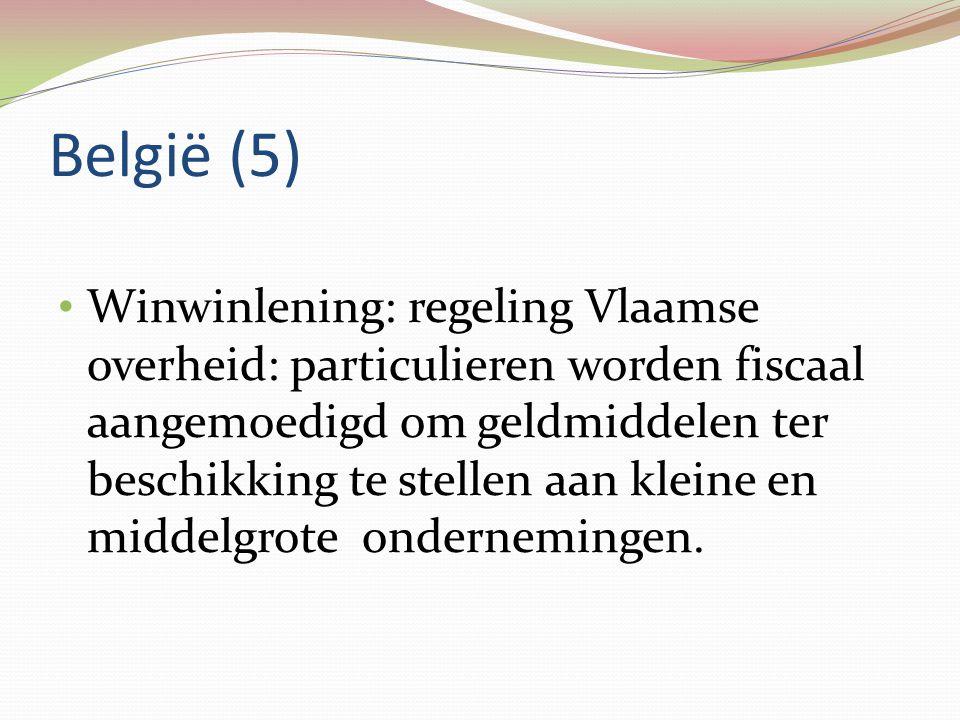 België (5)